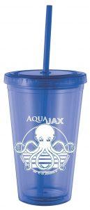 AquaJax Tumbler